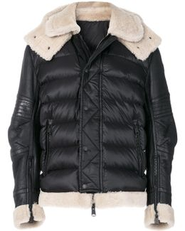 Tancrede Jacket