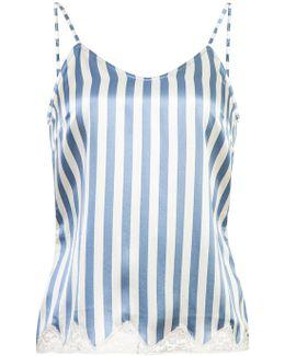 Jac Striped Cami Top
