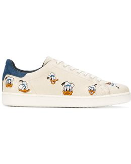 Donald Duck Sneakers