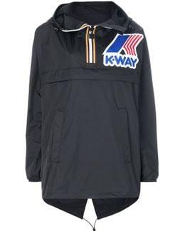 K-way Pullover Jacket