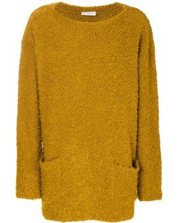Oversized Slouchy Jumper