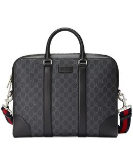 Gg Supreme Briefcase