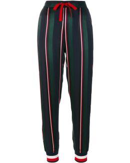 Pull On Pajama Pants