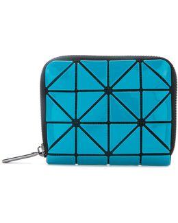 Prism All Around Zip Wallet