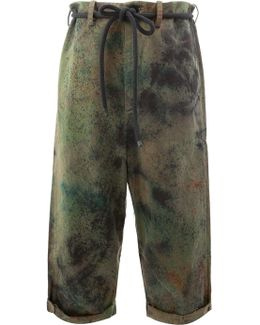 The Sculptor Trousers
