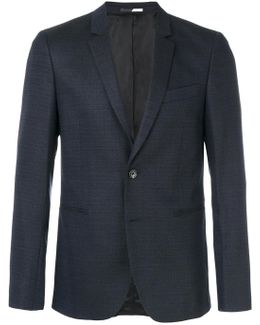 Slim-fit Tailored Jacket