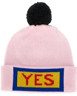 Fantastic Wool Hat