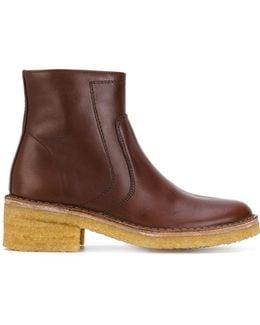 Armelle Boots