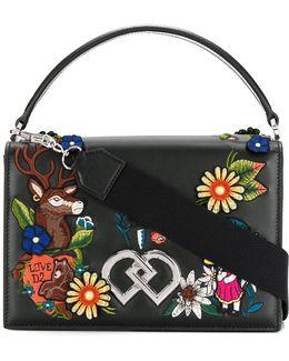 Dd Cross Body Bag
