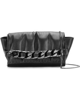 Angelica Glove Small Shoulder Bag
