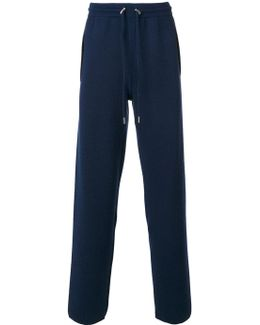 Knitted Sweat Pants
