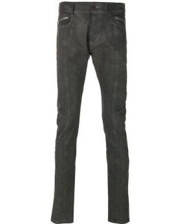 Skinny Trousers
