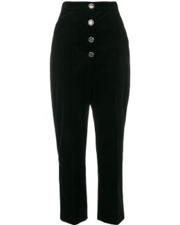 Papillon Tailored Trousers