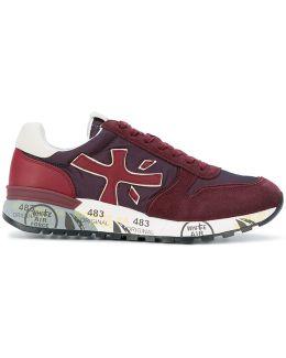 Mickcd Sneakers