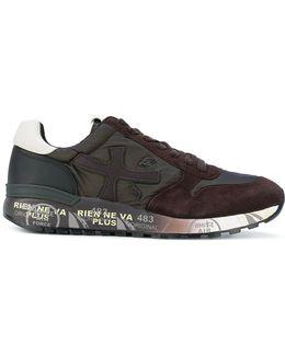 Mickda Sneakers