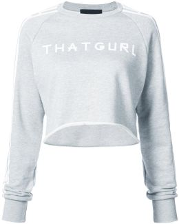 That Gurl Sweater
