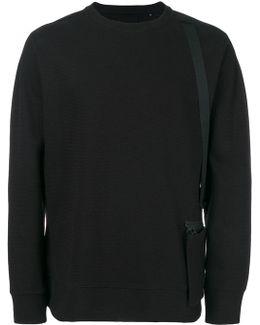 Front Pocket Sweatshirt