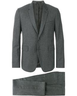 Classic Suit Jacket
