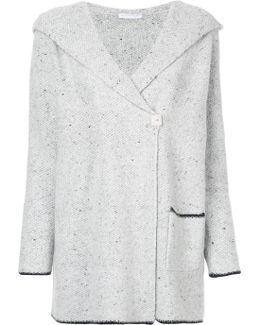 Relaxed Fit Lightweight Coat