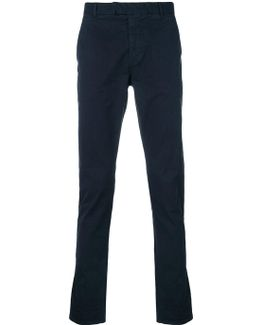 Brooks Skinny Trousers