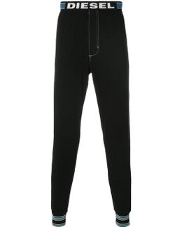 Branded Casual Trousers