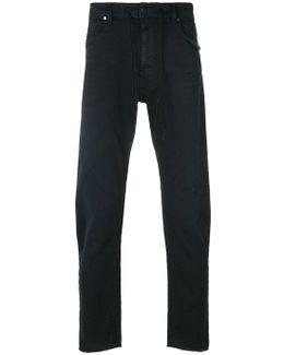 Regular Fit Trousers