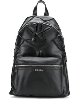 L-rowler Backpack