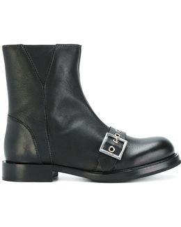 D-komb Boots