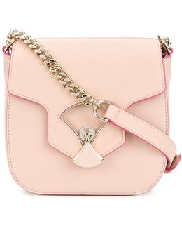 Divas' Dream Flap Cover Bag