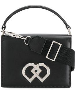 Mini Dd Shoulder Bag
