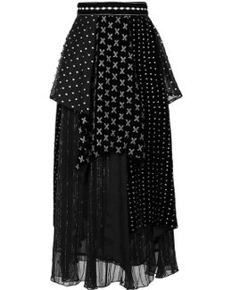 Stacy Layered Skirt