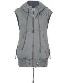 Hooded Waistcoat