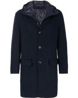 Tierce Coat