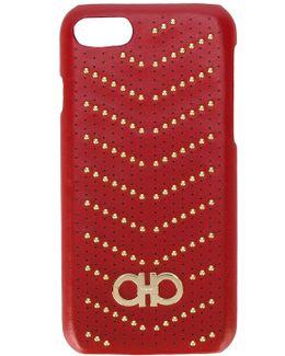 Studded Iphone 7 Plus Case
