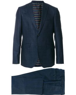 Two Piece Suit