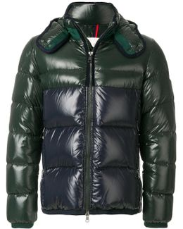 Pascal Padded Jacket