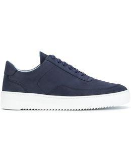 Low-top Mondo Ripple Sneakers