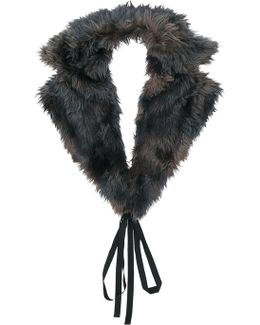 Classic Fur Scarf
