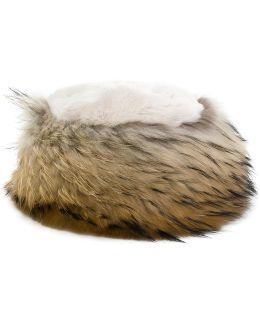 Luxury Arctic Cap