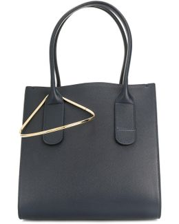 Mini Weekend Tote Bag