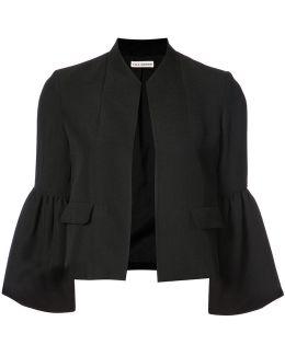 Bell Sleeved Jacket
