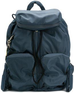 Star Charm Backpack