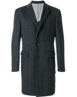 Single Breasted Coat
