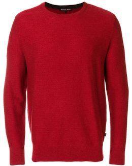 Classic Pullover