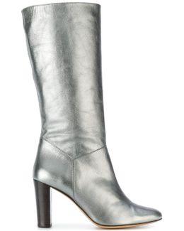 Muzelle Boots