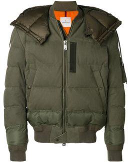 Leopold Jacket