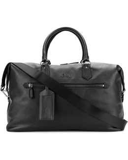 Hanging Tag Holdall