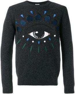Eye Sweater