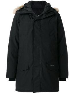 Langford Parka Coat