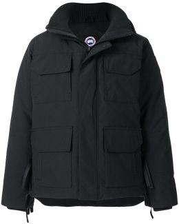 Maitland Parka Coat